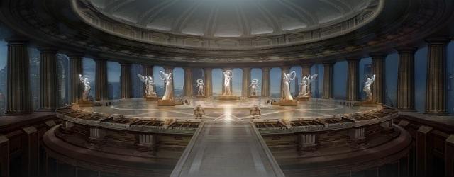 Skyforge: Система культов