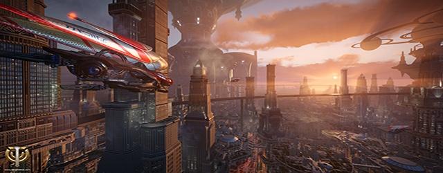 Skyforge: Исследование первых часов игры