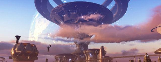 Skyforge: Пришло время!