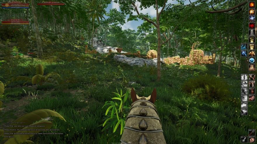 Mortal Online 2: Mortal Online: Будни начинающего алхимика