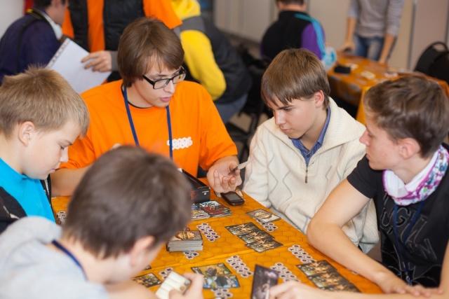 Блог им. MeRona: Игромир 2014