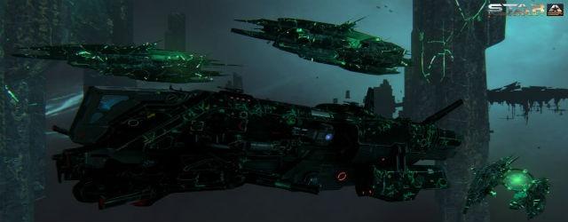 Star Conflict. Взгляд изнутри. Патч OBT v.0.11.4