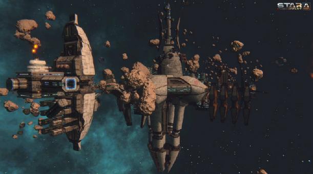 Star Conflict: Блог разработчиков от 19 августа: система наставничества, обновление мастерской и форт Муэрто