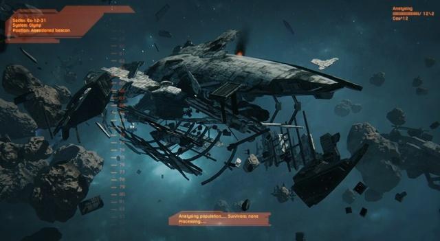 Star Conflict: История Вторжения, часть первая.