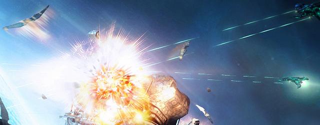 Star Conflict: История Вторжения, часть вторая