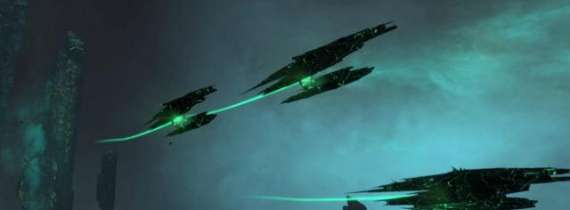 Star Conflict: Star Conflict: Новые возможности, часть третья