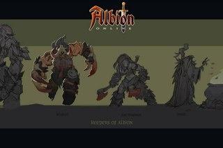 Albion: Чего уже достигли, сделали, построили...