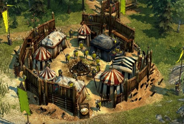 Albion: Письмо от разработчиков :  План на следущие 6 месяцев