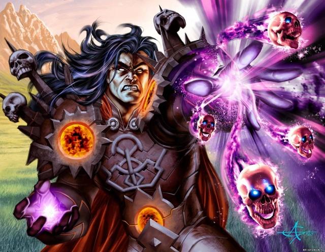 MMO-индустрия: Основы геймдизайна для игроков: условная мощь и отрицательный коэффициент мастерства