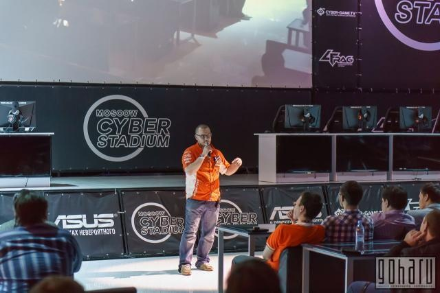 EVE Online Moscow 16.01.2015