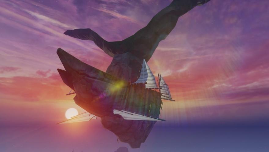Revelation Online: Коллекция Небеса Revelation