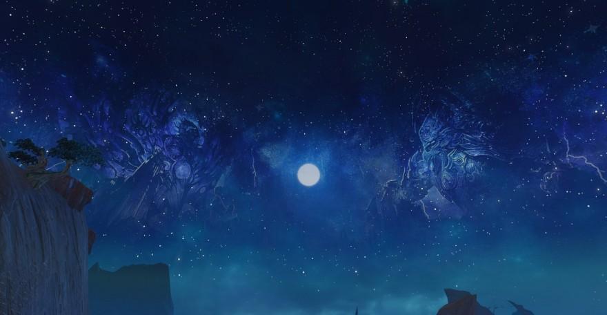 Revelation Online: Небеса Revelation