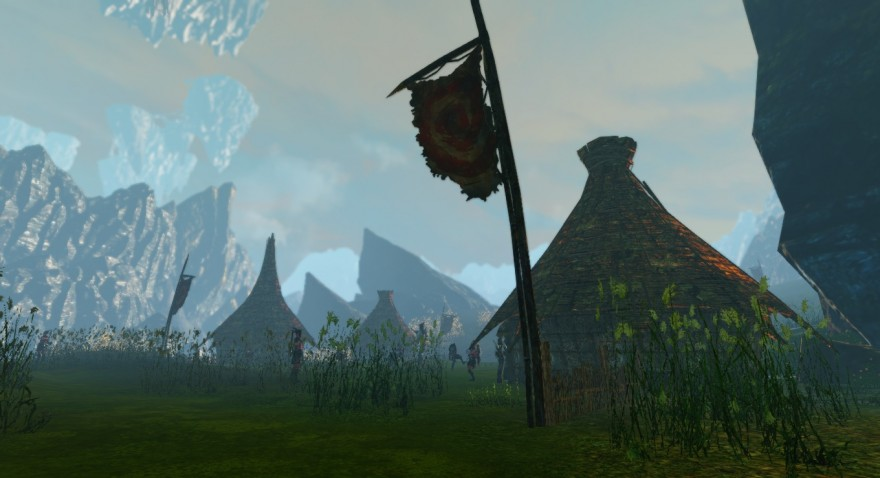 ArcheAge: Путешествие по северу: часть 1