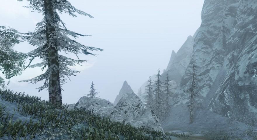 ArcheAge: Путешествие по северу: часть 2