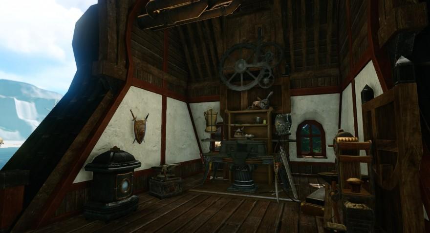 ArcheAge: особенности домовладения