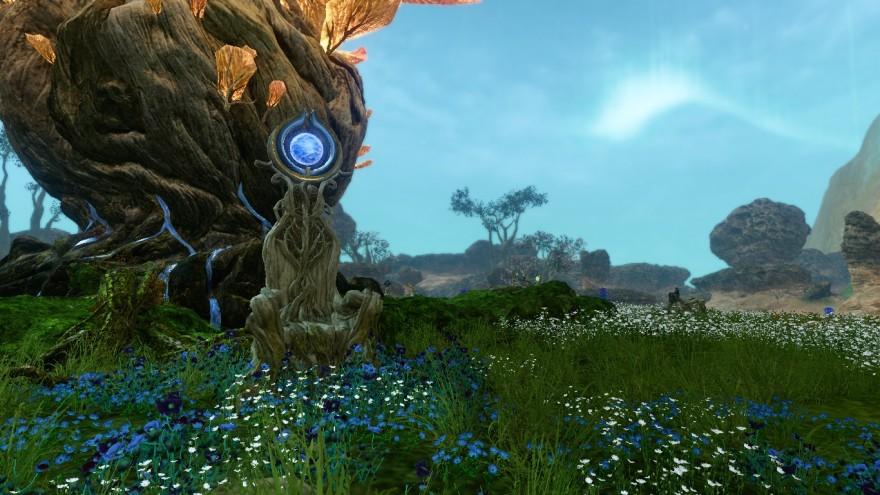 ArcheAge: Древние тайны