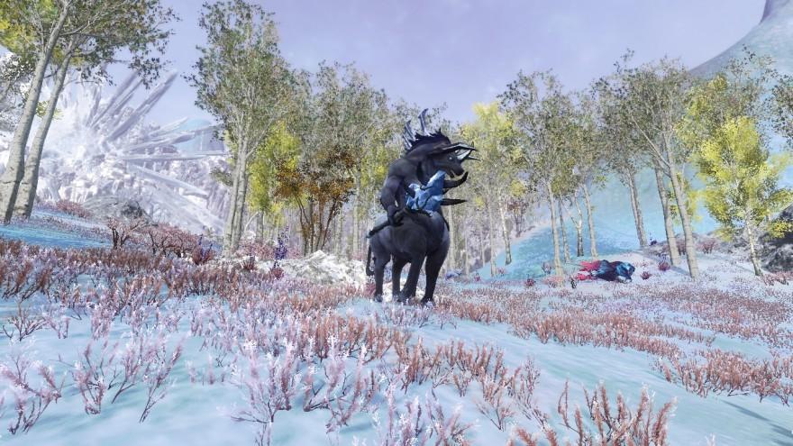 ArcheAge: Развитие игры на примере одного обновления, часть 2