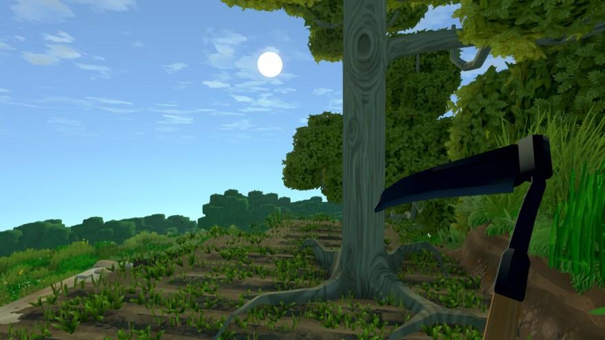 Eco: Эко: краткий гайд для начинающего фермера