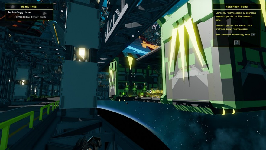 Starbase: Как разбогатеть на распиле астероидов