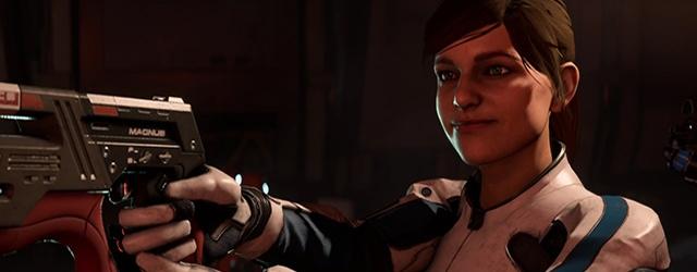 Блог им. FrankStein: Что не так с анимациями Mass Effect: Andromeda?