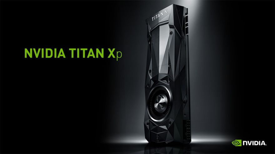 Планета Железяка: NVIDIA TITAN V - инструмент с поразительным возможностями