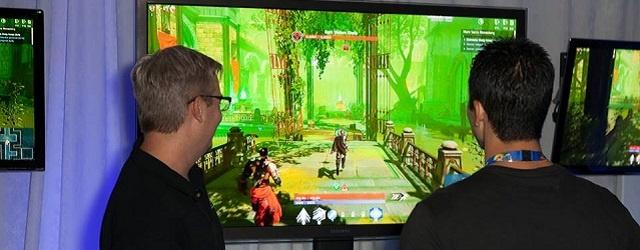 Skyforge: Скриншоты и интервью с E3 2014
