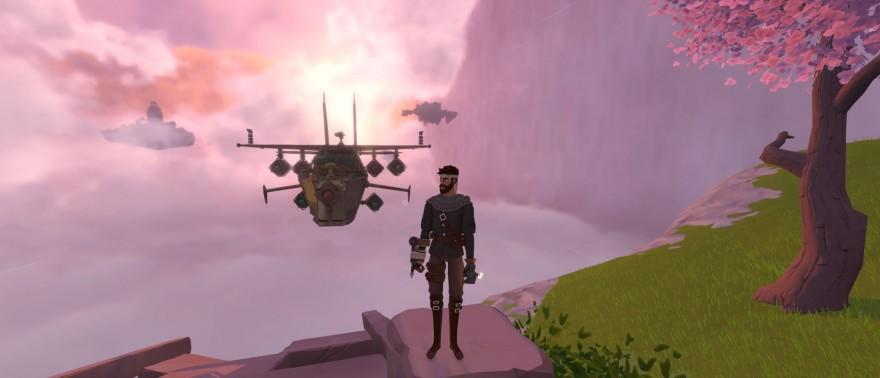 Worlds Adrift: Продолжение следует