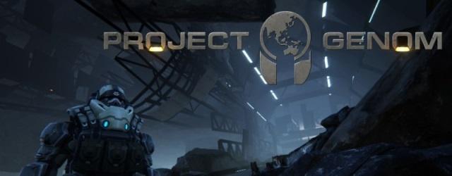 Блог им. Darsan095: Project Genom