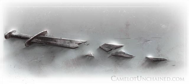 Camelot Unchained: Крафт Без Оков