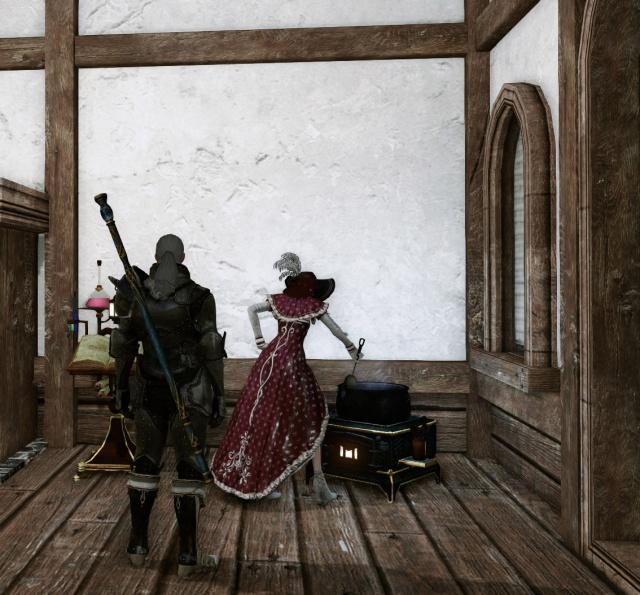 ArcheAge: Найди то, что любишь и позволь этому убить себя. Снова.