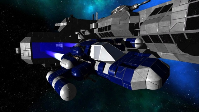 неММО: Блог им. Accyp: Empyrion - Galactic Survival