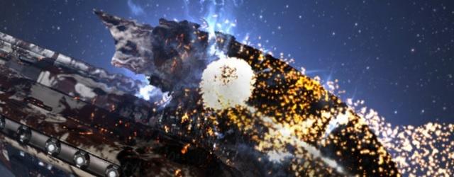 EVE Online: Новые Эффекты от повреждений