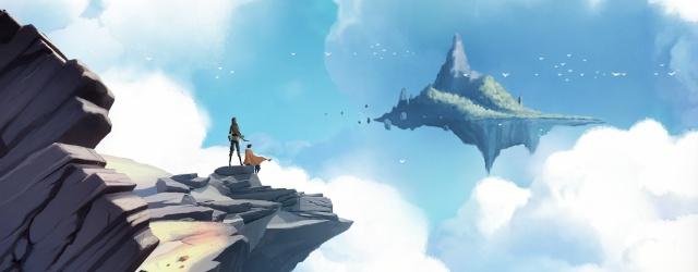 Worlds Adrift: Закрылками назад или мои впечатления от альфа-теста часть 2