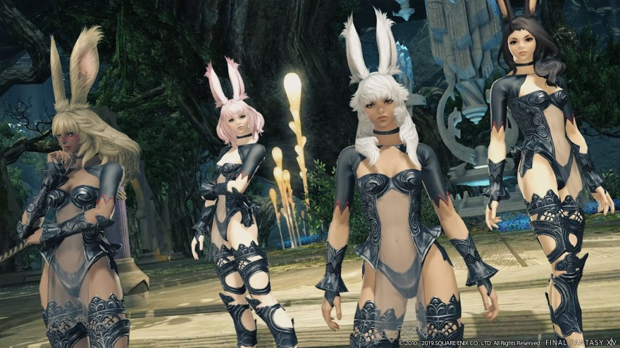 Final Fantasy XIV: Shadowbringers