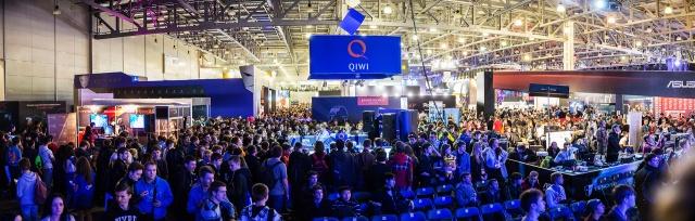 Киберспорт: Итоги Игромира GAME SHOW: CS:GO LEAGUE и Starcraft 2 Invitational