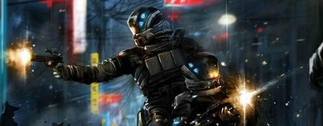 """Блог им. GSS: Конструктор оружия в """"Blacklight: Retribution"""""""