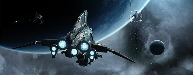 EVE Online: «Для пилотов, которым хочется пострелять здесь и сейчас»