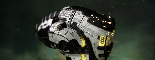 EVE Online: Мечты об алых корпусах