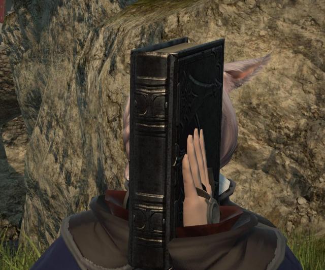 Final Fantasy XIV: Final Fantasy 14 Впечатлений (Часть 2)