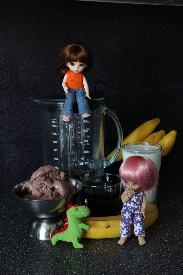 Зеркало для героя: Блог им. Radio_I: Магия ММО кухни