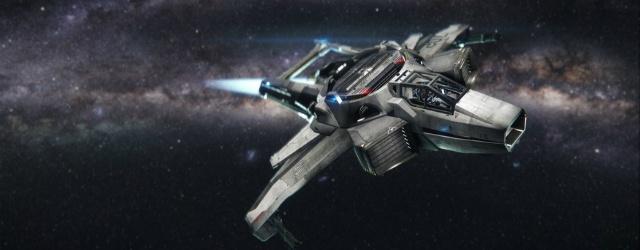Star Citizen: Приветствуем участники QuakeCon!