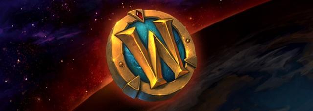 Блог им. Damaten: PLEX в World of Warcraft