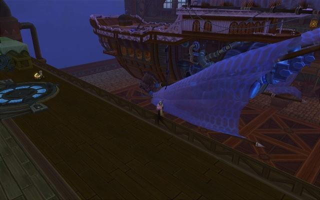 Аллоды Онлайн: Астрал и корабли (часть 1)