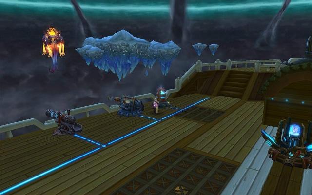 Аллоды Онлайн: Астрал и корабли (часть 2)