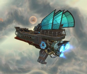 Аллоды Онлайн: Астрал и корабли (часть 3)