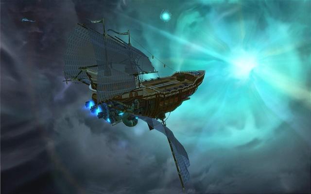 Аллоды Онлайн: Астрал и корабли (часть 7)