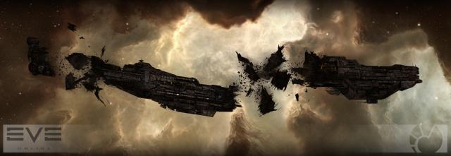 EVE Online: Купание NC в проруби на сочельник.
