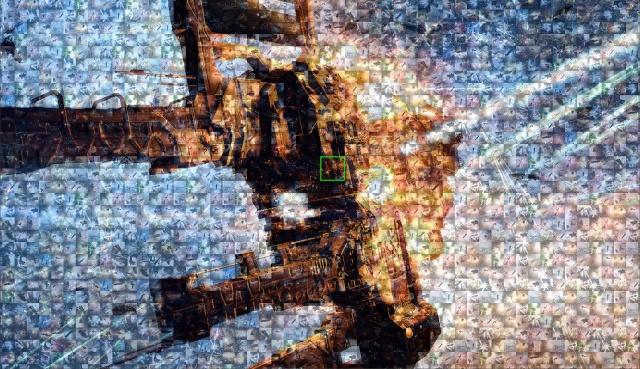 EVE Online: Математические рекорды красоты