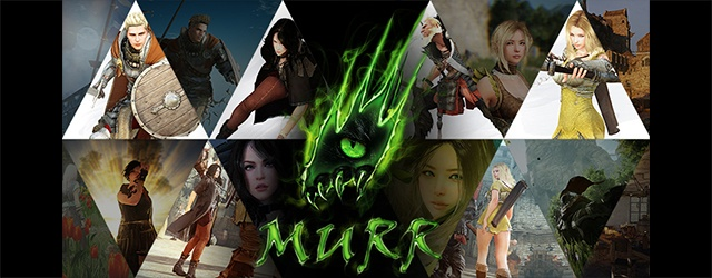 Black Desert: Отчет о Friends&Family тесте от Клана Murr