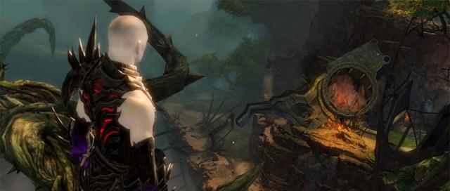 Guild Wars 2: Молодец, нафармил.